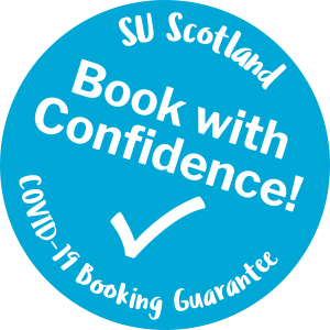 Booking with Confidence